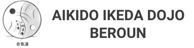 AIKIDO IKEDA DOJO – Beroun
